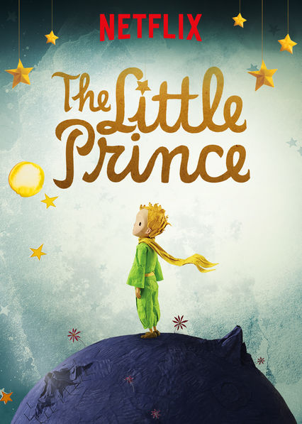 The Little Prince on Netflix UK