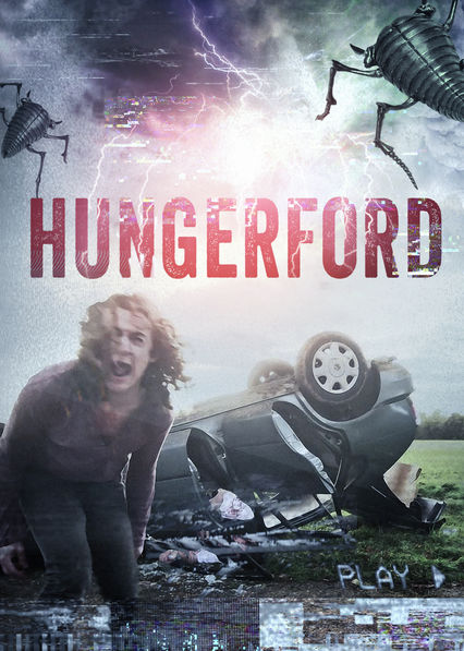 Hungerford on Netflix UK