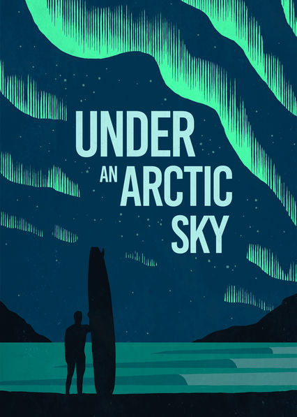 Under an Arctic Sky