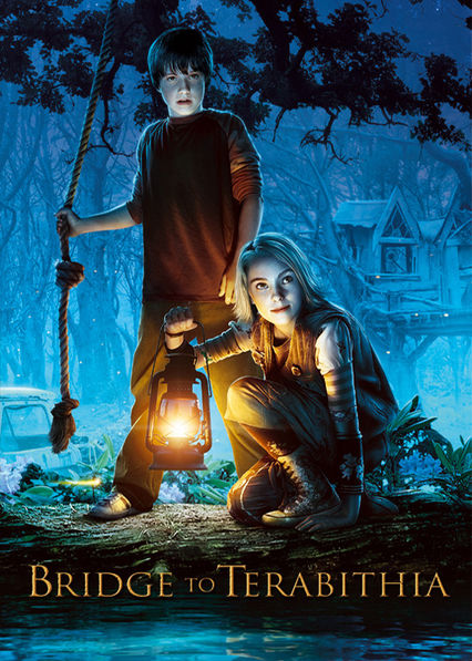 Bridge to Terabithia on Netflix UK