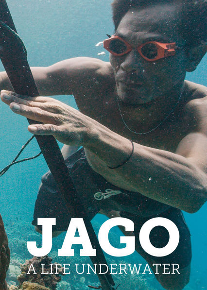 Jago: A Life Underwater on Netflix UK
