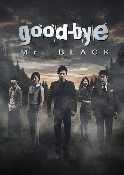 Goodbye Mr. Black on Netflix UK