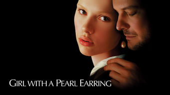 Girl with a Pearl Earring on Netflix UK