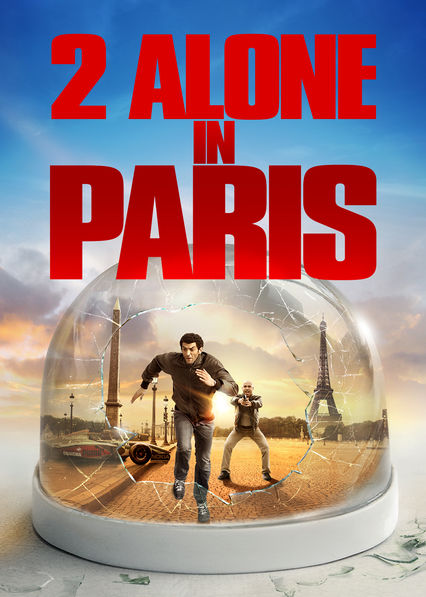 2 Alone in Paris on Netflix UK