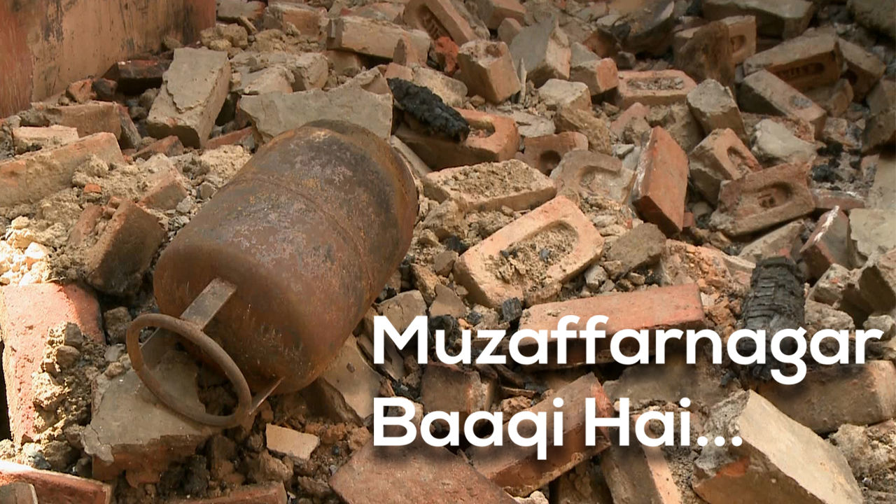 Muzaffarnagar Baaqi Hai on Netflix UK