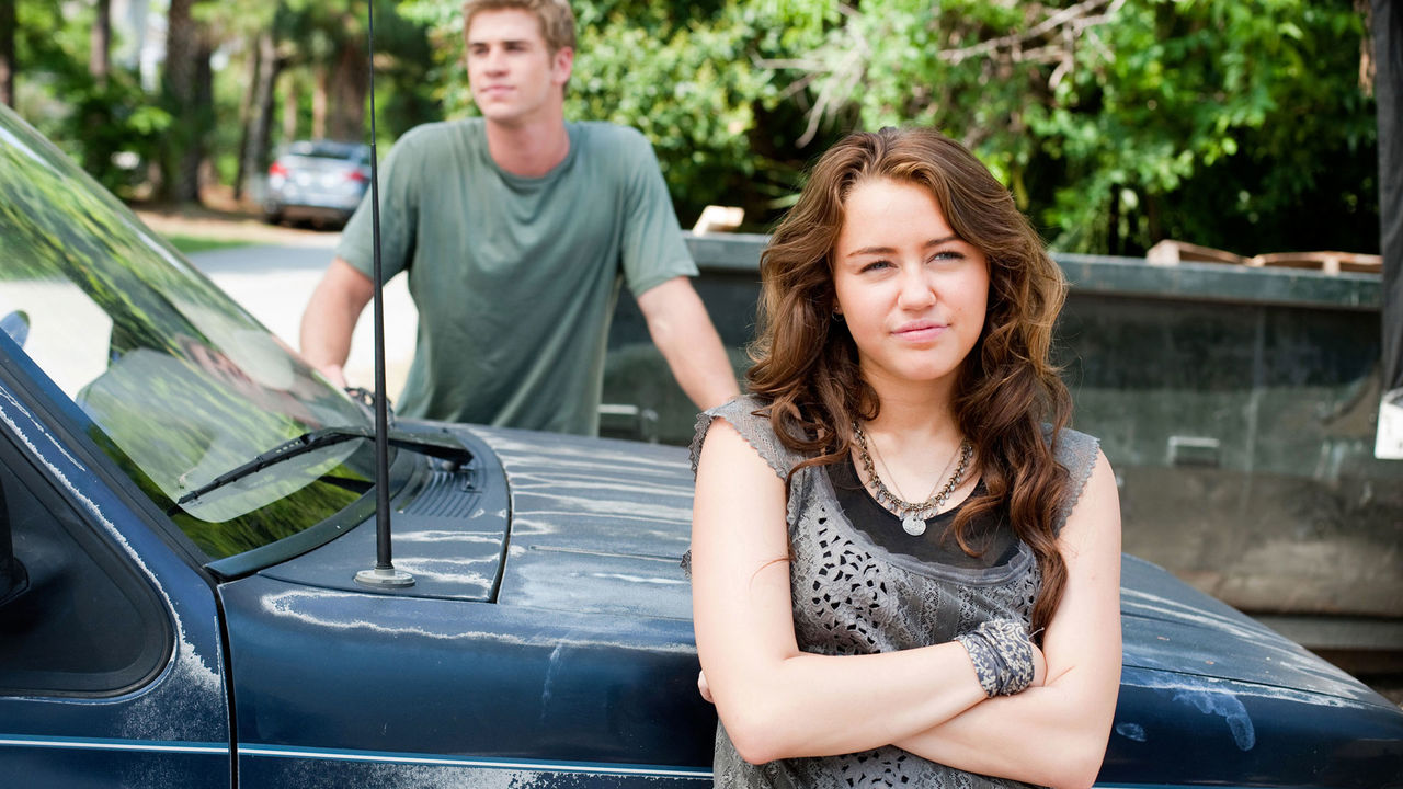 the last songs The last song blu-ray (2010): starring miley cyrus, greg kinnear and bobby coleman ronnie is a troubled and rebellious new york teenager who is sent to spend the summer with her estranged father, a former concert pianist, in the quiet.
