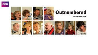 Outnumbered: Christmas 2009 (2009)