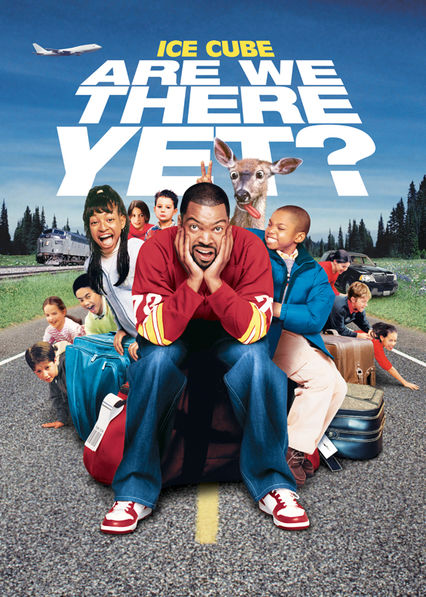 Are We There Yet? on Netflix UK