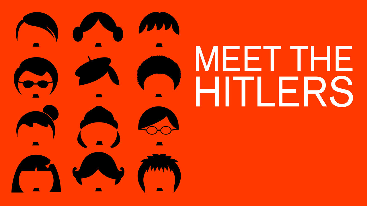 Meet the Hitlers on Netflix UK