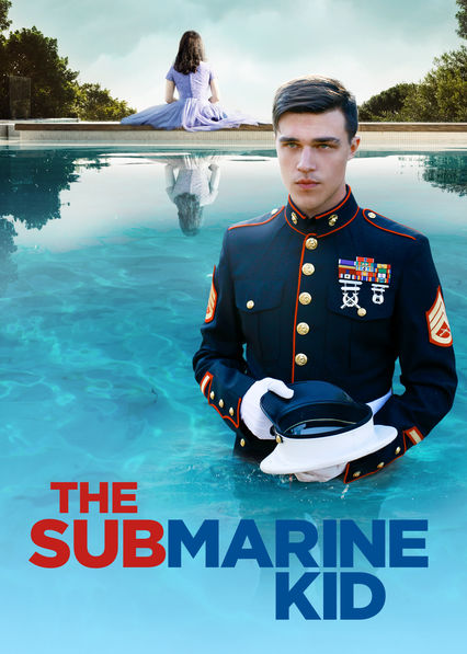 The Submarine Kid on Netflix UK