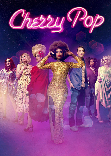 Cherry Pop on Netflix UK