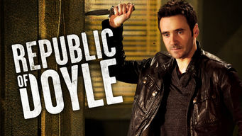 Republic of Doyle (2014)