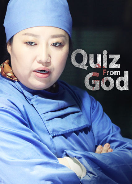 Quiz From God on Netflix UK