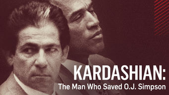 Kardashian: The Man Who Saved O.J. Simpson (2016)