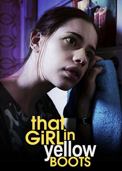 That Girl in Yellow Boots on Netflix UK
