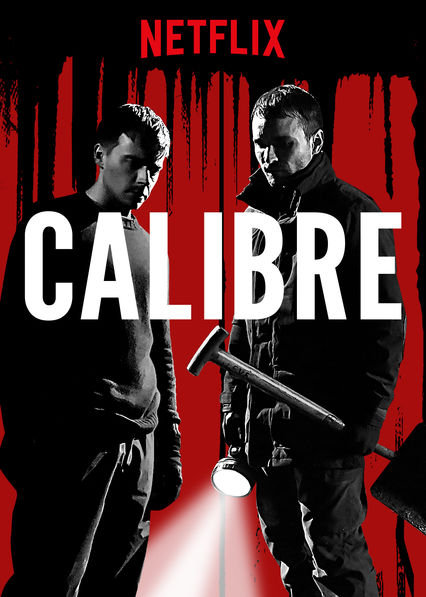 Calibre on Netflix UK