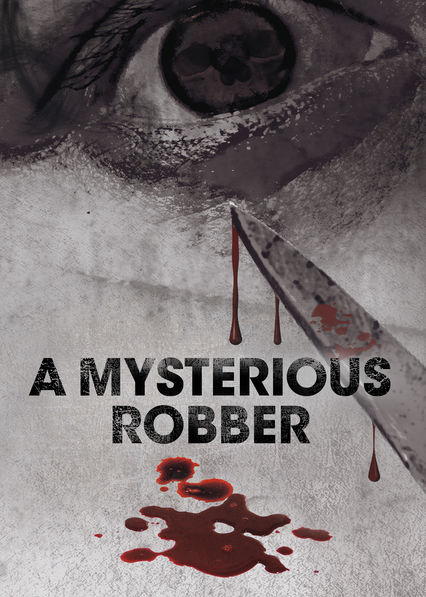 A Mysterious Robber on Netflix UK