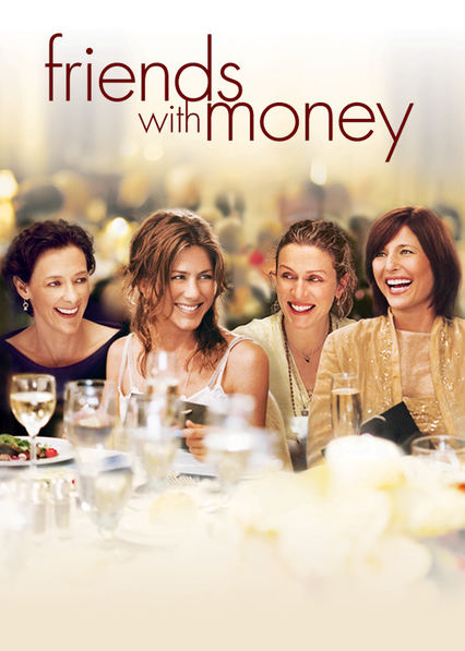 Friends with Money on Netflix UK