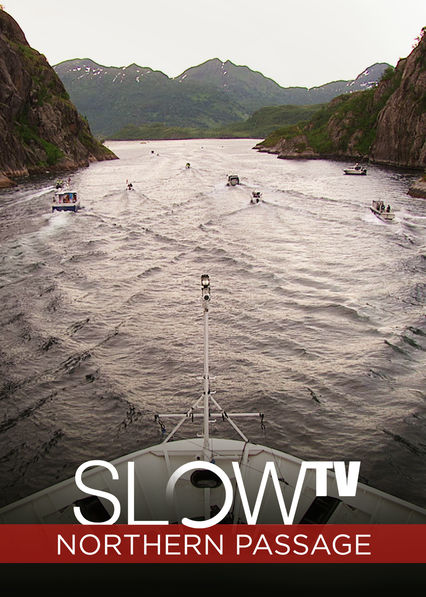 Slow TV: Northern Passage