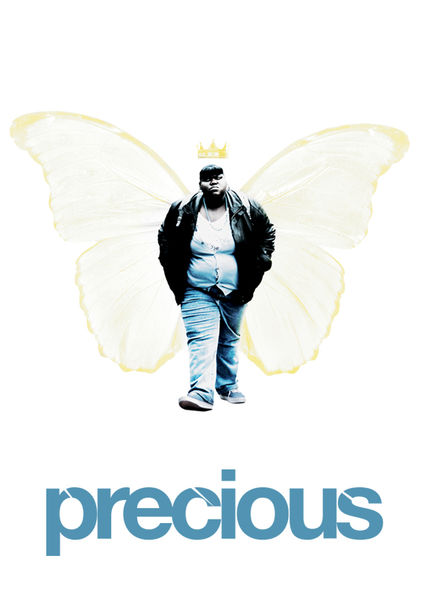 Precious: Based on the Novel Push by Sapphire on Netflix UK
