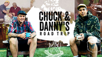 Chuck and Danny's Road Trip (2017)