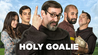 Holy Goalie (2017)