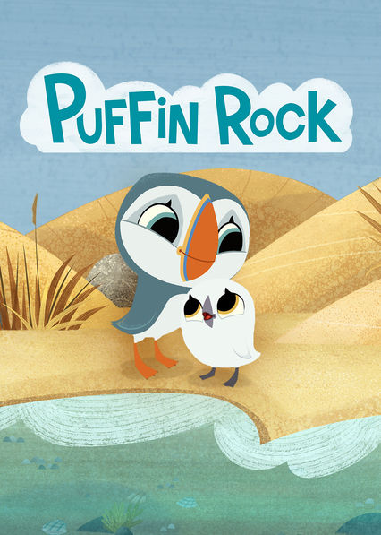 Puffin Rock on Netflix UK