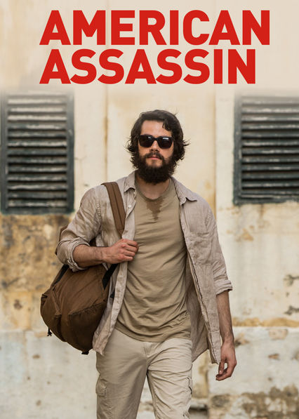 American Assassin on Netflix UK