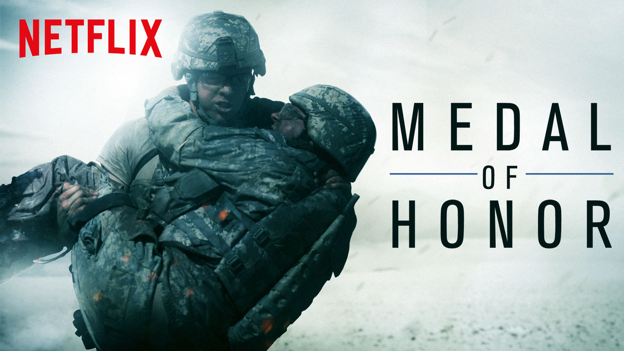 Medal of Honor on Netflix UK