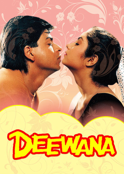 Deewana on Netflix UK