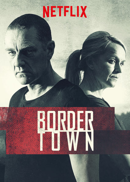 Bordertown on Netflix UK