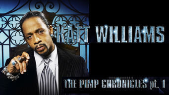 Katt Williams: The Pimp Chronicles: Pt. 1 (2006)