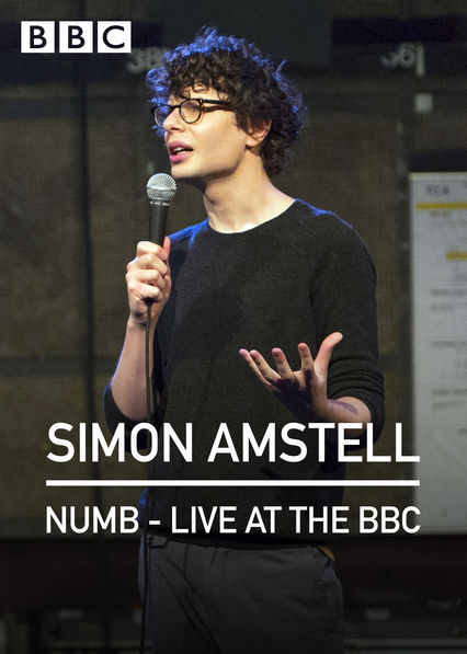 Simon Amstell - Numb on Netflix UK