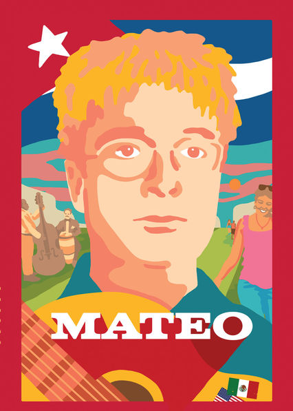 Mateo on Netflix UK