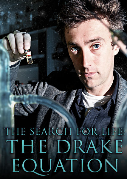 The Search For Life: The Drake Equation on Netflix UK