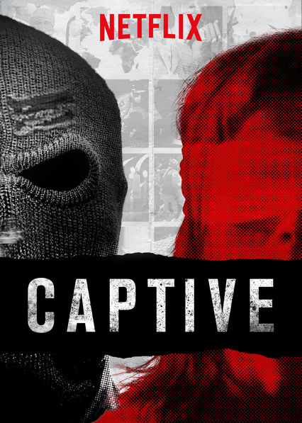 Captive on Netflix UK
