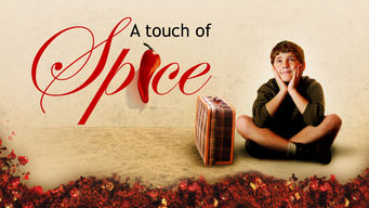 A Touch of Spice (2003)