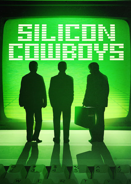 Silicon Cowboys on Netflix UK