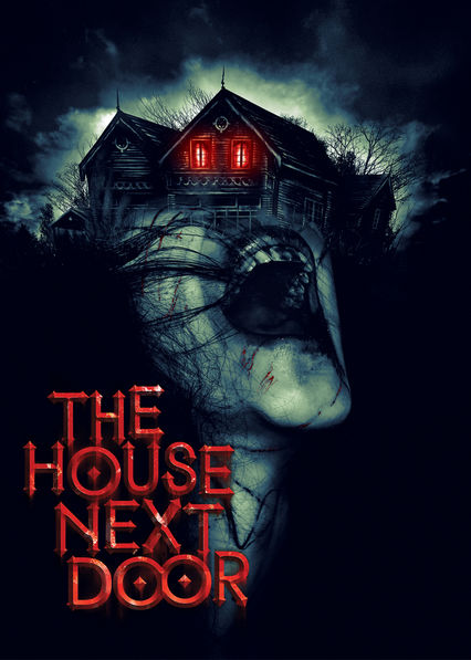 The House Next Door on Netflix UK