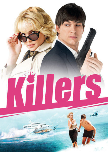 Killers on Netflix UK