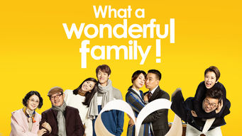 What a Wonderful Family! (2017)