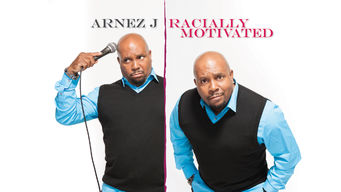 Arnez J: Racially Motivated (2013)