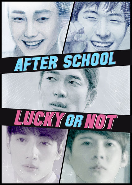 After School: Lucky or Not - Season 2