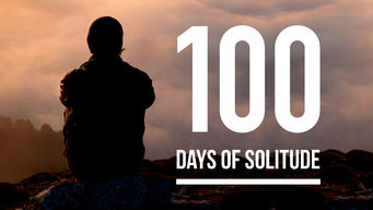 100 Days Of Solitude (2018)