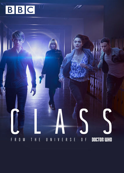 Class on Netflix UK