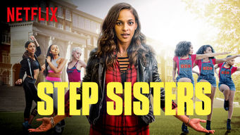 Step Sisters on Netflix UK