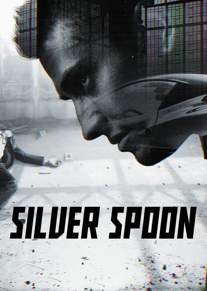 Is 'Silver Spoon' (aka 'Mazhor') (2015) available to watch