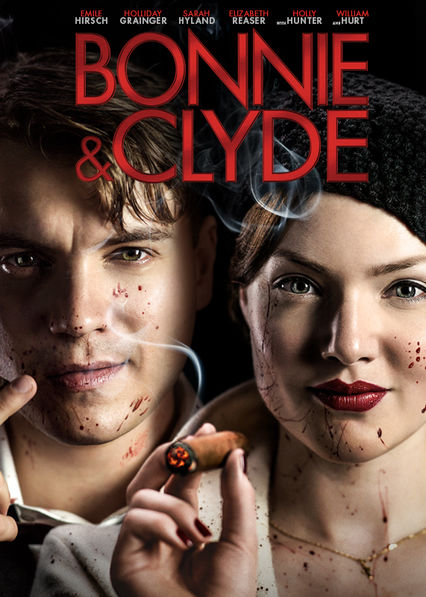Bonnie and Clyde on Netflix UK