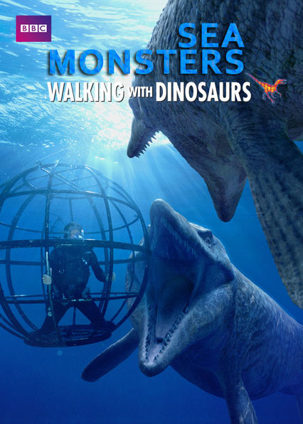 Walking with Dinosaurs: Sea Monsters