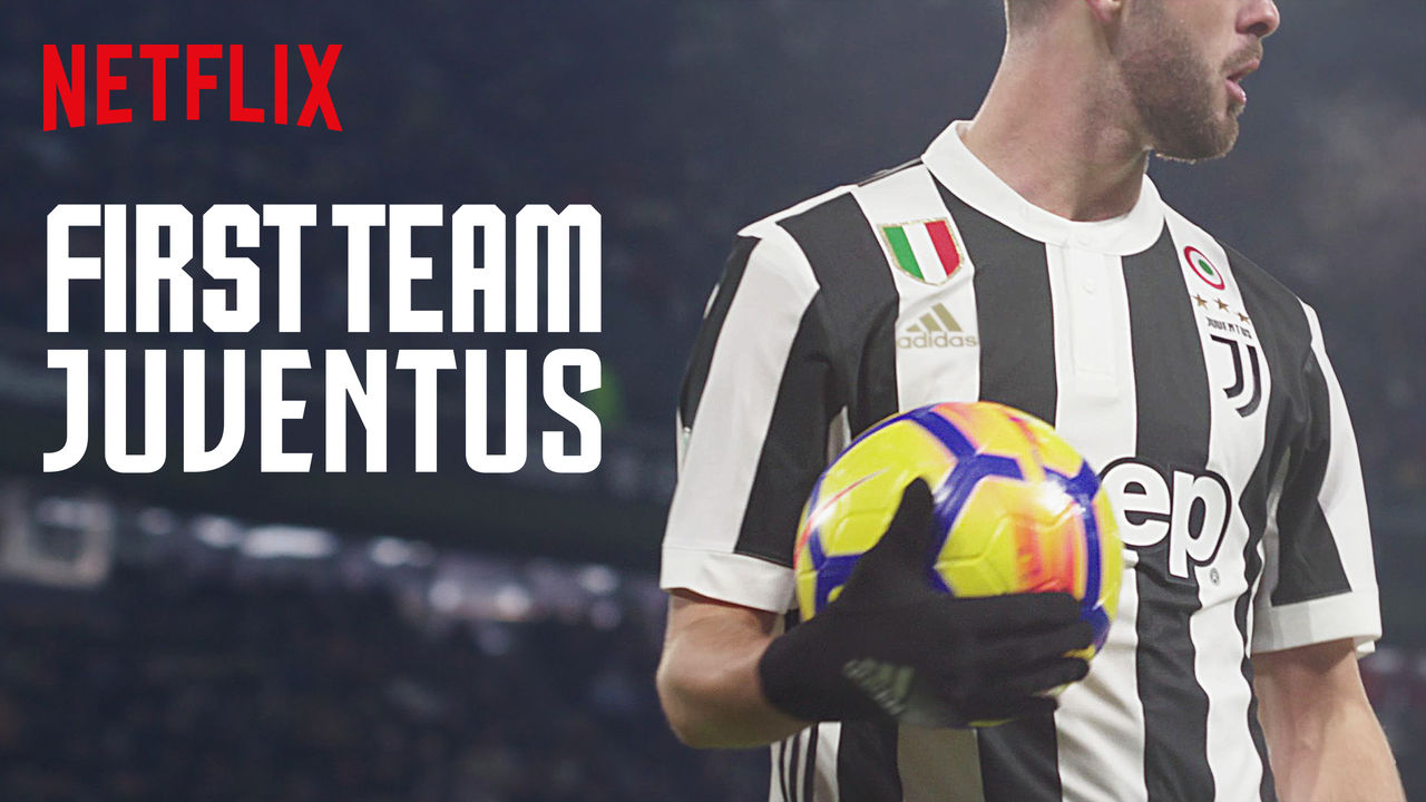 Image result for first team: juventus press approved